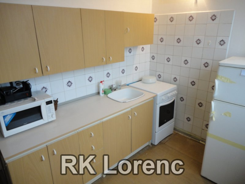 Podnájem bytu 2+1 s balkónem na ul.Jurkovičova - Lesná