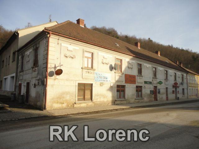 Prodej domu v Centu obce Sloup