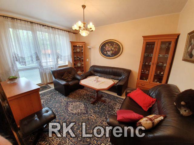 Prodej bytu v OV 2+1 s velkou lodžií na ul.Fryčajova - Obřany