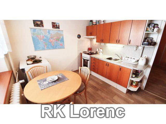 Prodej pěkného bytu 3+1 na ul.Bořetická - Vinohrady