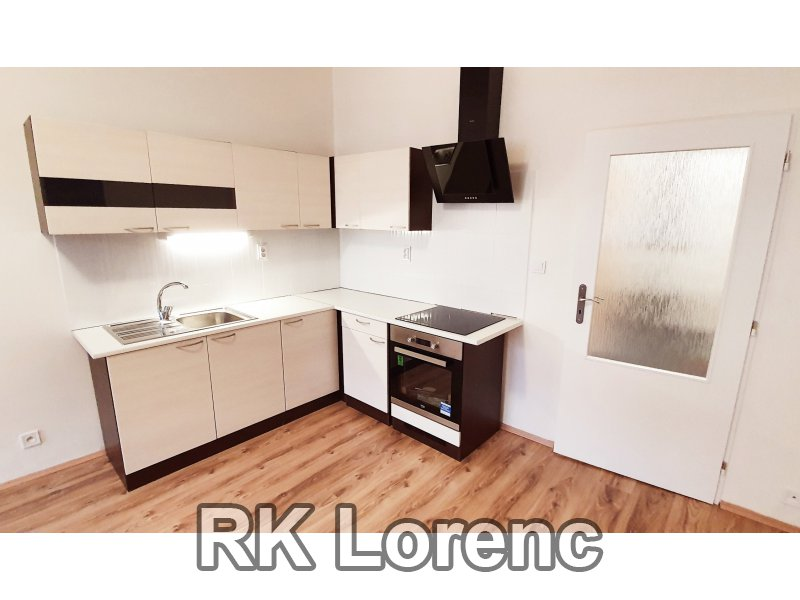 Pronájem zrekonstruovaného bytu 2+kk na ul.Lidická - Centrum
