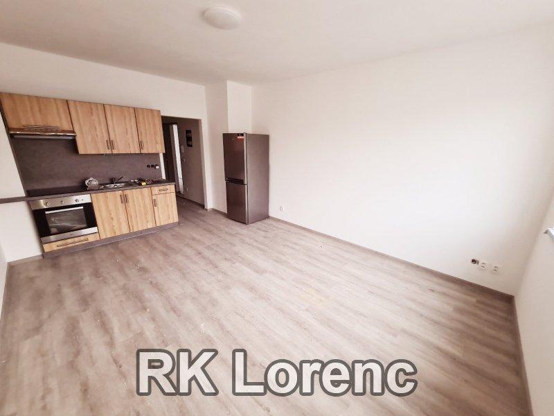 Pronájem novostavby bytu 2+kk na ul. Svitavská