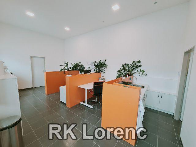 Prodej nebytového jednotky na ul. Brněnská Pole - Šlapanice