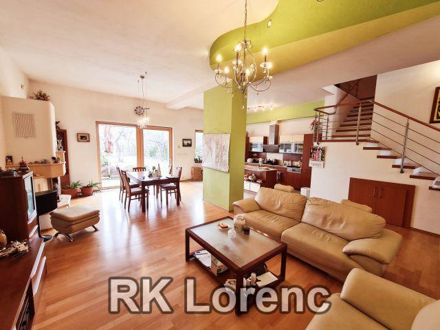 Prodej novostavby domu v žádané lokalitě