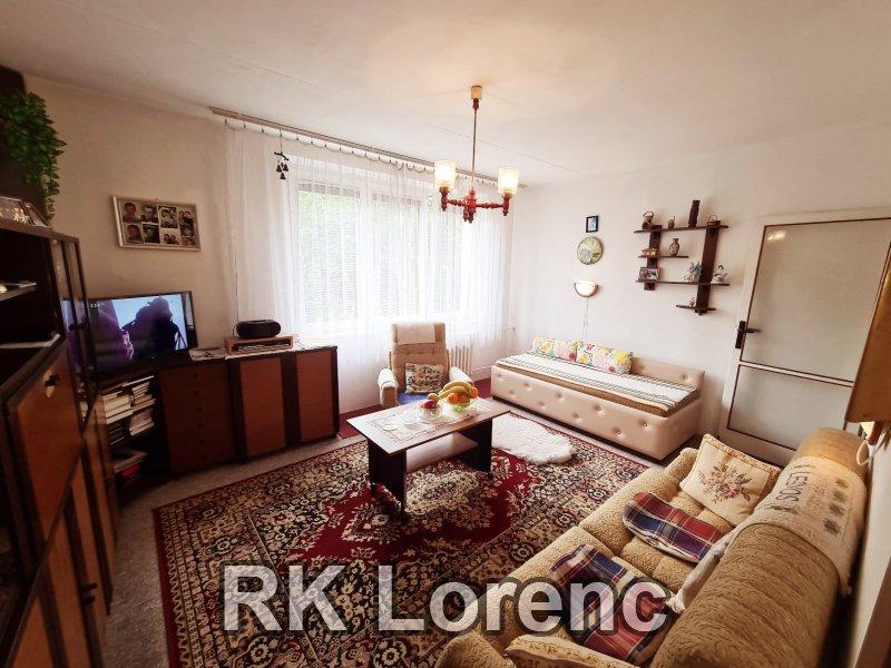Prodej pěkného bytu 2+kk na ul.Hubrova - Líšeň