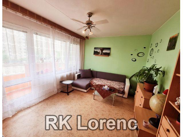 Prodej bytu DB 3+1 na ul. Rolnická - Bohunice