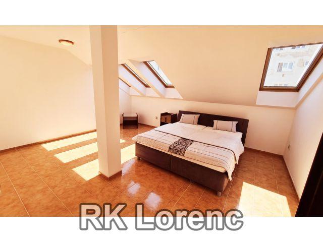 Pronájem bytu 3+kk na ul. Vranovská - Zábrdovice