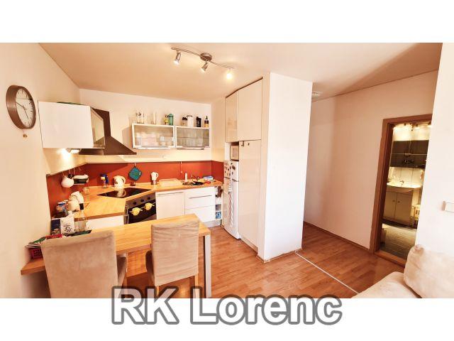 Podej bytu 2+kk s parkovacím stáním i balkonem na ul. Popovická - Modřice