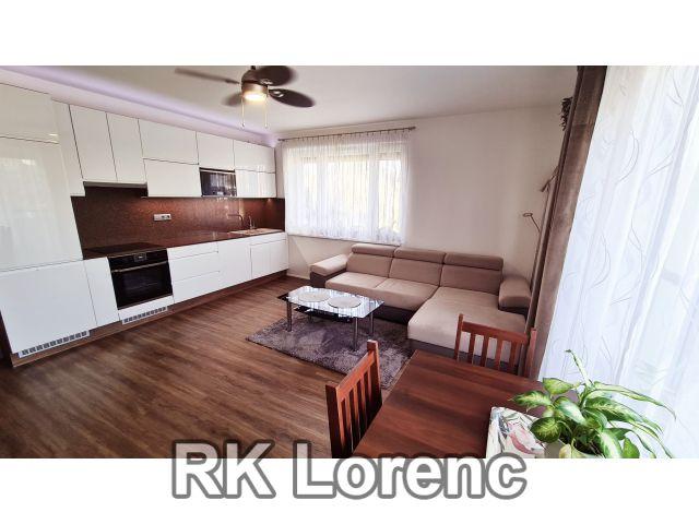 Prodej novostavby bytu 2+kk s garážovým stáním na ul. Slavonínská Olomouc - Povel