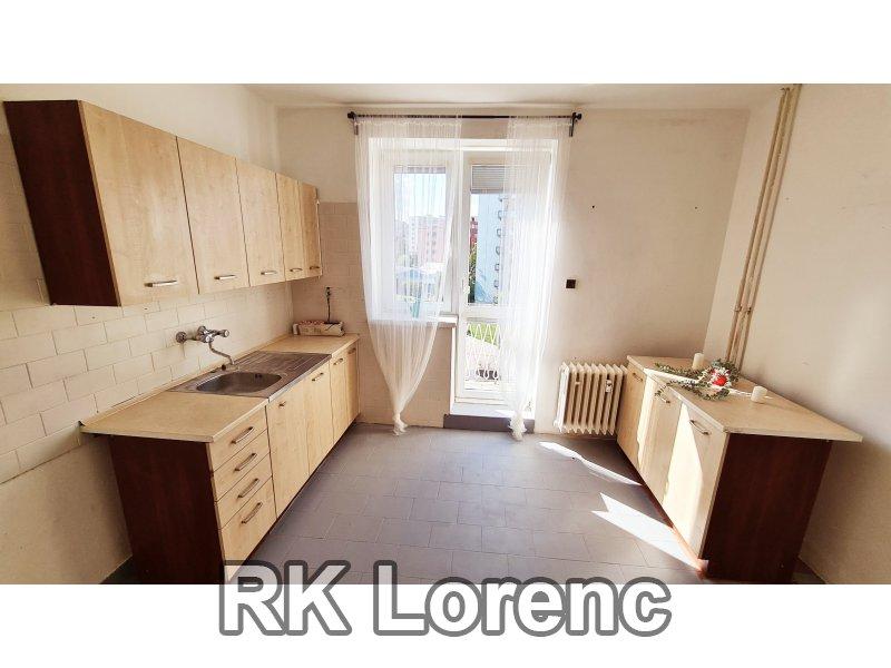 Prodej bytu 2+1 v Brně - Štýřicích